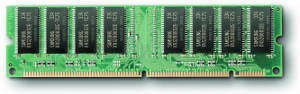 168 Pin SDRAM DIMMs for Desktop