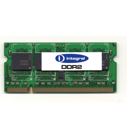 200 Pin DDR2 SoDIMMs