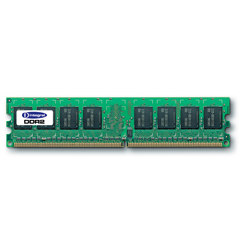 184pin DIMM DDR-333MHz PC2700 Unbuffered ECC