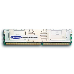 240 Pin DDR2 Fully Buffered DIMMs for Server