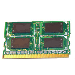 214pin MicroDIMM DDR2-533MHz PC2-4200
